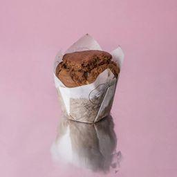 Muffin Platano Sin Azúcar