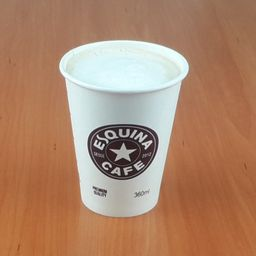 Café Latte Avellana