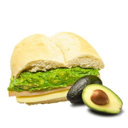 Sandwich Aliado Palta