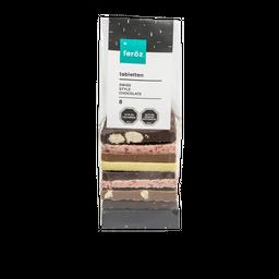Bolsa 8 Tabletten Sin Azúcar - 240 grs