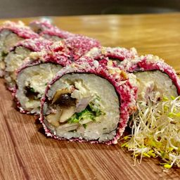 Spicy v-rolls