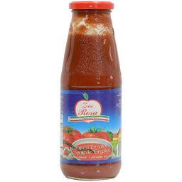Zia Rosa / Passata Di Pomodoro In Bottiglia 680 Cc