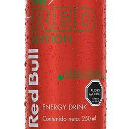 Red Bull Sandia
