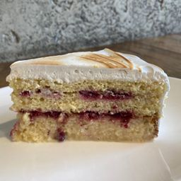 Torta 3 Leches Frambuesa