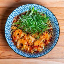 Camarón Noodles