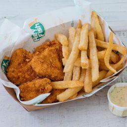 Arma Tu Fish And Chips