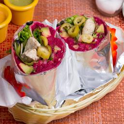 Burrito Ijole
