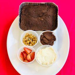 The Brownie