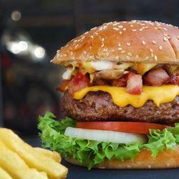 Suo Burger