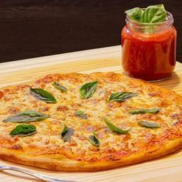 Pizza Margherita Familiar