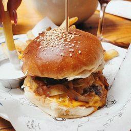 Shorty Burger