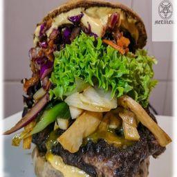 Megalodón Burger