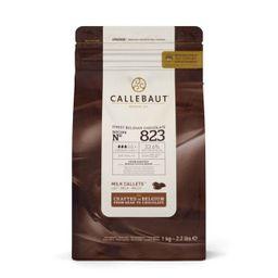 Chocolate 33% (de Leche) 1Kg, Belga