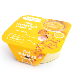 Hummus Tradicional 290 Gr.