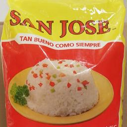 Arroz San Jose