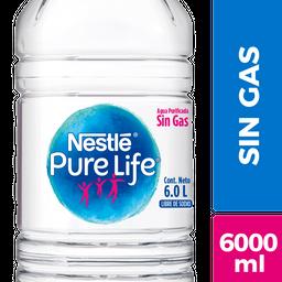Nestle Pure Life 6 L