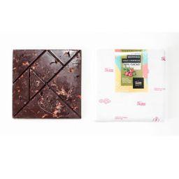 60% Cacao + Berries + Goji + Ibiscus