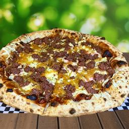 Pizza Veg Fiamma