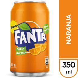 Fanta Original 350 ml