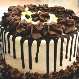 Torta Chocomoka 10 Porciones