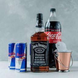 Promo Jack Daniel's