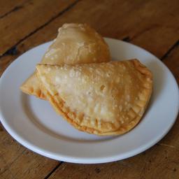 Empanaditas Queso Camarón