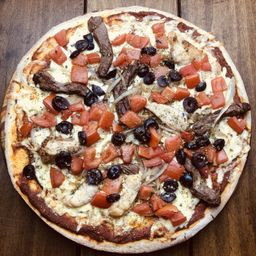 Pizza Tribut