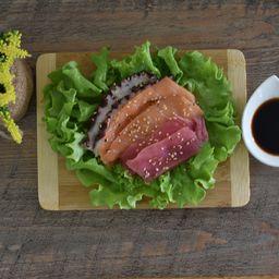 Sashimi Mixto