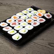 Box 4 30 Piezas Mix de Sushi