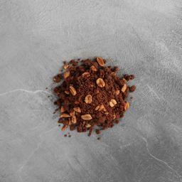 Crumble de Cacao y Maní