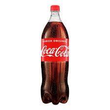 Coca-Cola Original 1.5 l