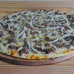 Pizza De la Negra