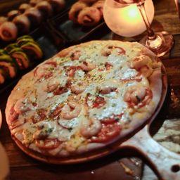 Pizza Mar y Sol