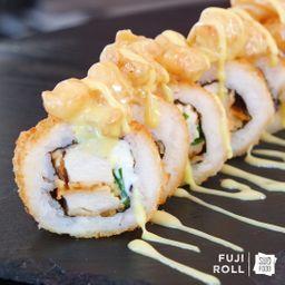 Fuji Roll (Con Topping)