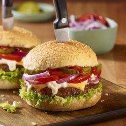 Libra Burger Especial