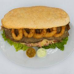 Sandwich Don Mundo