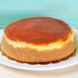 Cheesecake Maracuya 24cm