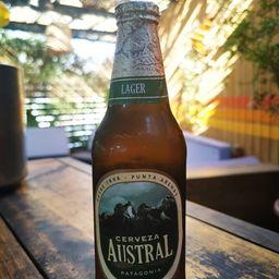 Austral Lager 330 ml
