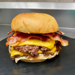 Bacon Lovers Doble