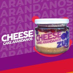 Cheesecake Arándanos 145 gr