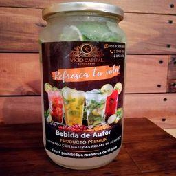 Daiquiri Mango Maracuya 1 Litro