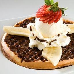 Waffle Capricho
