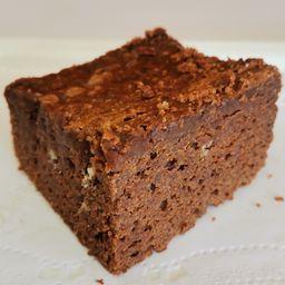 Brownie de Wisky