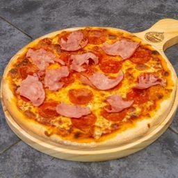 Pizza la Solitaria
