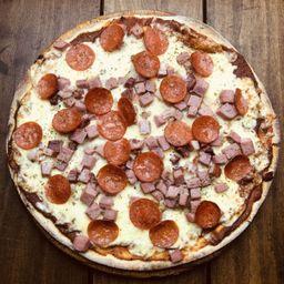 Pizza Fiambrera
