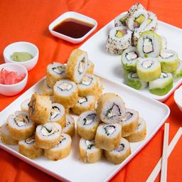 Promoción Sushi a Elección 5