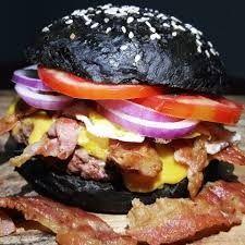 Venom Burger