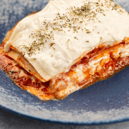 Lasagna Del Monje para 4 + Bebestible