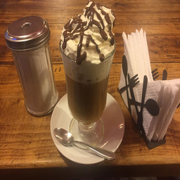 Chocolate crema