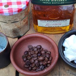 Irish Coffee 250ml